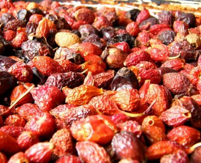 купить сушеные ягоды шиповника